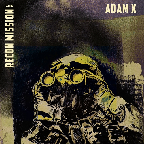 Download Adam X – Recon Mission 2018 (Sonic Groove) MP3 320kbps CBR
